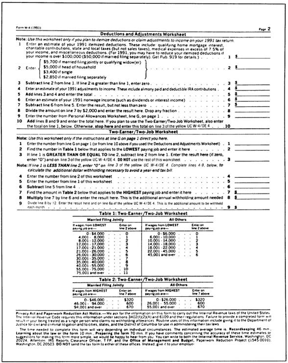 w2 form ucsd  13-13 Federal & State-Withholding Taxes